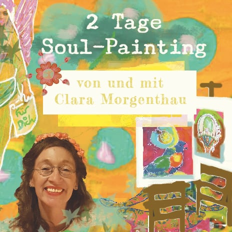 Foto 2 Tage Soul-Painting Entry Page WS sepia22